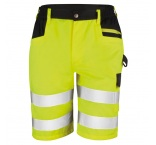 R328X0930 - Result•Safety Cargo Shorts