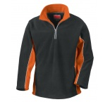 R0860306 - Result•TECH 3 SPORT FLEECE TOP
